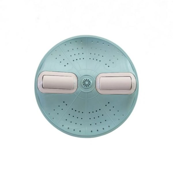 Samsung Washing Machine Agitator 2 Rollers 43 Cm Diameter