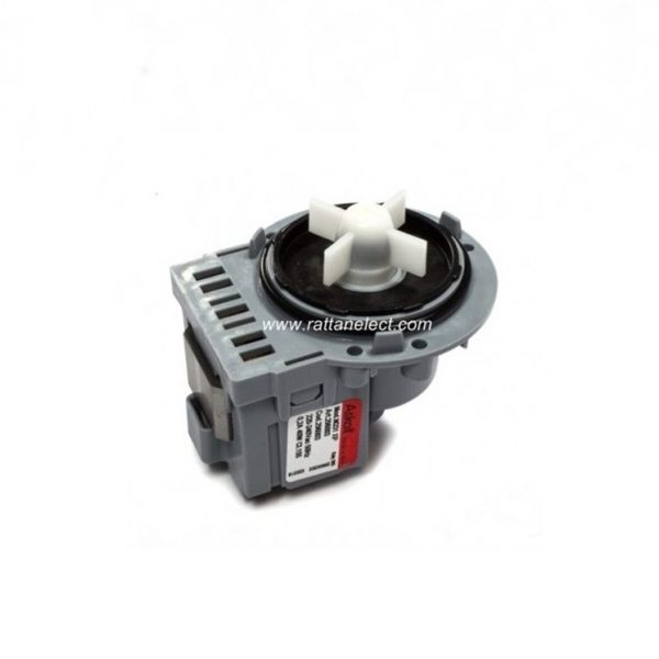 LG Washing Machine Drain Motor, Askoll 40W