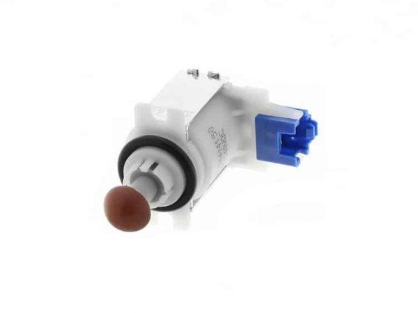 Bosch 00631199 Dishwasher Valve-outlet for Heat Exchanger