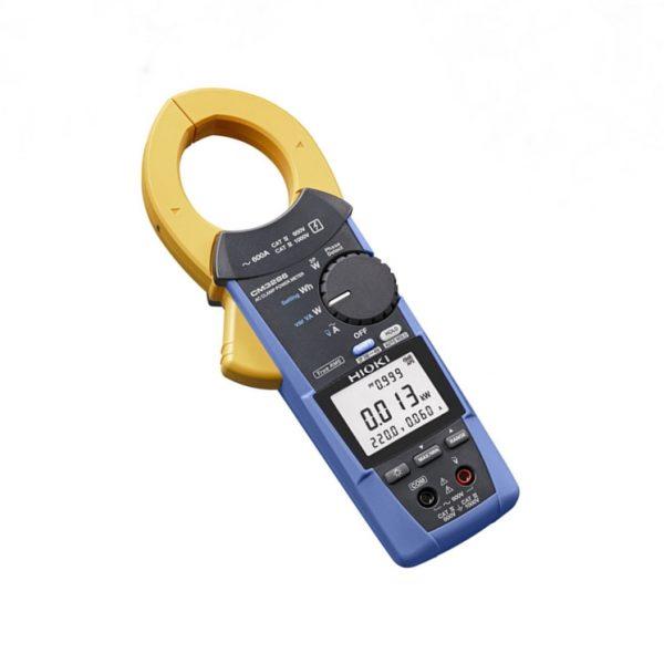 HIOKI AC CLAMP POWER METER-MODEL-CM3286