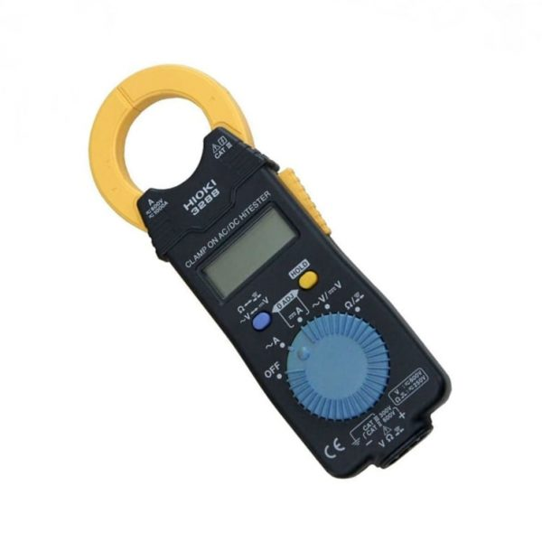 HIOKI CLAMP ON AC/DC HI-TESTER-MODEL-3288