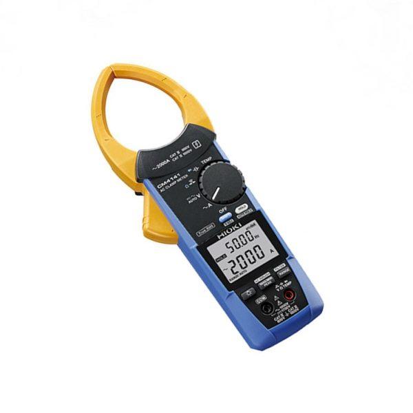 HIOKI AC CLAMP METER-MODEL-CM4141