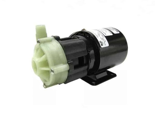 MARCH AC-3CP Magnetic Drive Pump 230V